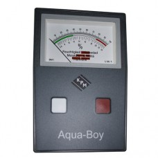 Aqua-Boy BMI Construction Moisture Meter