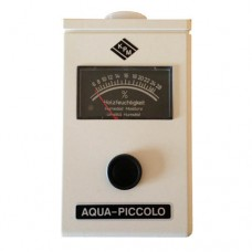 Aqua-Piccolo LE Leather Analogue Moisture Meter