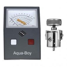 Aqua-Boy GEMI with cup electrode 202 Cereals Moisture Meter