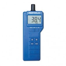 BK Precision 625 Dual K-Type Thermometer