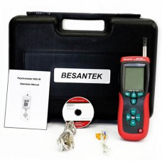 Besantek BST-SQ01 Psychrometer with Infrared Thermometer
