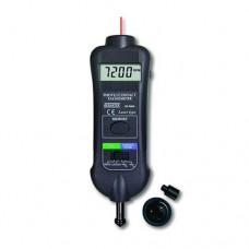 Besantek BST-TKM05 Professional Laser Photo/Contact Tachometer