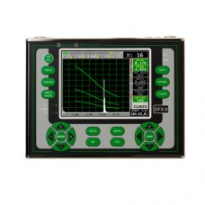 Dakota DFX-8 Flaw Detector, Transducers and Accessories Sold Separately, Z-250-0001