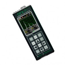 Dakota DFX-7 Ultrasonic Flaw Detector & Thickness Gauge