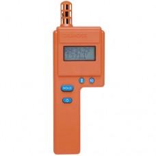 Delmhorst HT-3000W/CS Digital Thermo-Hygrometer w/Case