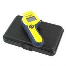Delmhorst HT-4000W/CS Digital Thermo-Hygrometer w/Case