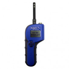 Delmhorst NAVPRO/RP 3-in-1 Digital Thermo-Hygrometer Restoration Package for Home Inspection