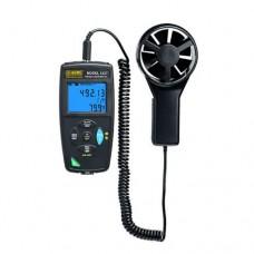 AEMC 1227 (2121.72) Thermo-Anemometer