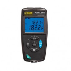 AEMC 1821 (2121.72) Thermo-Anemometer with Datalogging for Air Speed and Air Flow