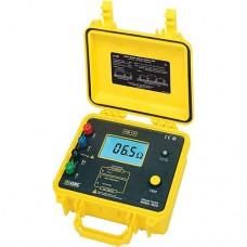 AEMC 4620 (2130.43) 4-Point Digital Ground Resistance Tester, No Leads