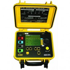 AEMC 6470-B (2135.01) 3-Point and 4-Point Digital Ground Resistance Tester