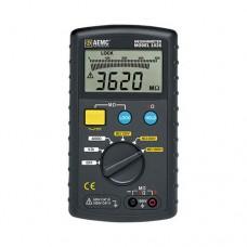 AEMC 1026 (2117.72) Digital Multi-Function Megohmmeter, 1000V Max Test Voltage