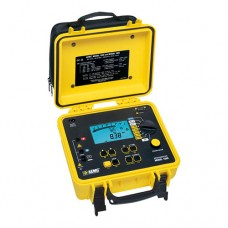 AEMC 1060 (2130.03) Digital/Analog Megohmmeter with RS-232 Interface & Extended Memory