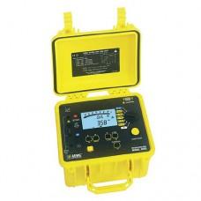 AEMC 5050 (2130.20) 500V, 5000V Digital/Analog Meghommeter