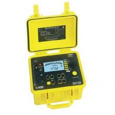 AEMC 5060 (2130.21) 500V, 1000V, 2500V, 5000V Digital/Analog Megohmmeter
