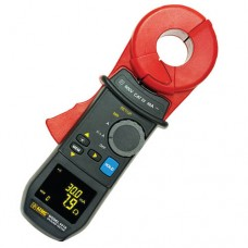 AEMC 6416 (2141.01) Clamp-On Ground Resistance Tester with Alarm and Memory Functions