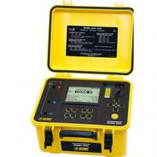AEMC 6550 (2130.31) 10,000V Digital Megohmmeter