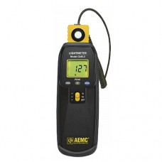 AEMC CA813 PEAK (2121.21) Function Light Meter