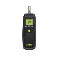 AEMC CA846 (2121.24) Thermo-Hygrometer