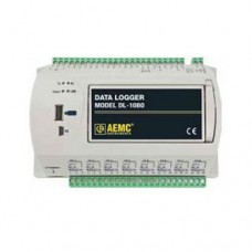AEMC DL-1080 8-Channel-16-Channel Data Logger