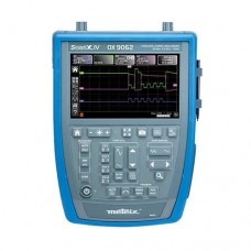 AEMC OX9062 IV 60MHz (2150.31) Handscope Portable Oscilloscope, 2-Channel, 60MHz