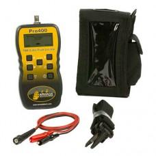 Armada Tech PRO400 Handheld Graphical TDR Fault Finder