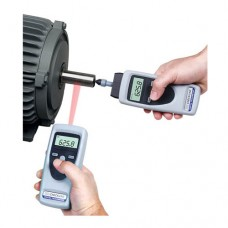 Checkline CDT-2000HD Combination Contact and Non-Contact Tachometer kit [A5-1000]