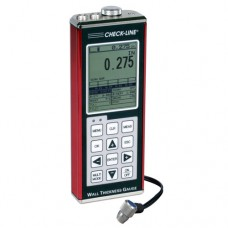 Checkline TI-MMX-SDL Ultrasonic Thickness Gauge PROBE NOT INCLUDED