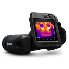 FLIR T540 24 Thermal Cameras with 24 Degree Lens, 30Hz
