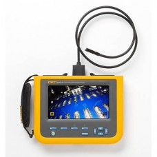 Fluke DS703 FC High Resolution Diagnostic Videoscope with Fluke Connect Compatibility, 30 Hz, 1200 x 720