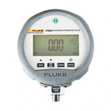 Fluke 2700G-BG100K/C Reference Pressure Test Gauge with Accreditation, -15 to 15 psi (-100 to 100 kPa)