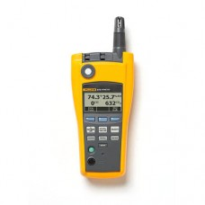 Fluke 975 AirMeter, Indoor Air Quality Tester