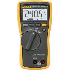 Fluke 113 True RMS AC/DC Utility Multimeter