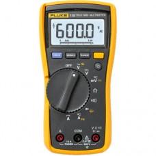Fluke 115 True RMS AC/DC Digital Multimeter