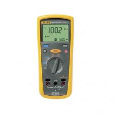 Fluke 1503 Megohmmeter - Insulation Resistance Tester, 600V, 0.1 MΩ - 2 GΩ