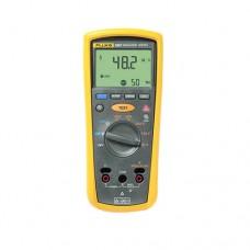 Fluke 1507 Megohmmeter - Insulation Resistance Tester, 600V, 0.01 MΩ - 10 GΩ