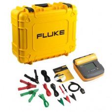 Fluke 1550C/KIT Megohmmeter/Insulation Resistance Tester Kit, 5kV, > 2 TΩ