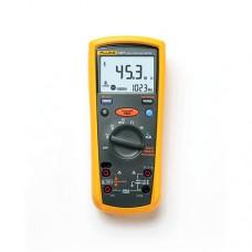 Fluke 1577 True-RMS Megohmmeter / Insulation Resistance Tester and Multimeter