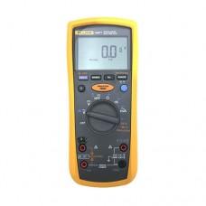Fluke 1587 T True-RMS Telecom Megohmmeter/Insulation Resistance Tester and Multimeter