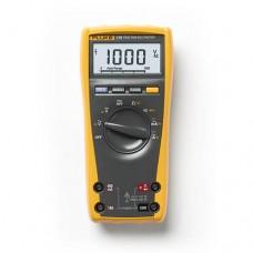 Fluke 175 ESFP True-RMS AC/DC Digital Multimeter, 1000V