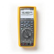 Fluke 287 True-RMS Electronics Logging Digital Multimeter with TrendCapture