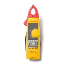 Fluke 365 True-RMS AC/DC Clamp Meter with Detachable Jaw