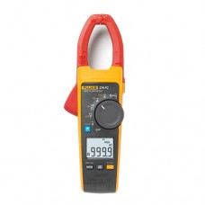 Fluke 376 FC Wireless True-RMS AC/DC Clamp Meter with Fluke Connect Compatibility, 1000A AC/DC, 1000V AC/DC