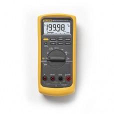 Fluke 87-V True RMS Industrial Digital Multimeter with Temperature Measurement