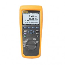 Fluke BT520 Battery Analyzer with Short Probe and Extender Set