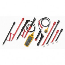 Fluke BT520ANG Battery Analyzer with Angled and Straight Test Probes (No Temperature Sensors)