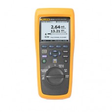 Fluke BT521 Advanced Battery Analyzer with Short Probe, Extender Set and Temperature Sensor