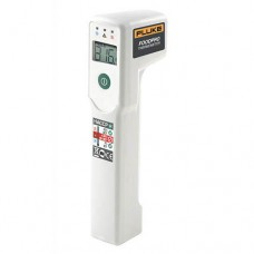 Fluke FP FoodPro Food Safety Non-Contact Infrared Thermometer, -31-390°F Range