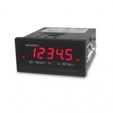 Monarch Instruments ACT-3X (ACT-3X) Panel Tachometer
