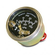 Murphy 20P7-15 (05703203) Lockout Pressure Swichgage®